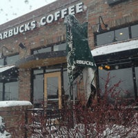 Photo taken at Starbucks by Kristal K. on 3/9/2013