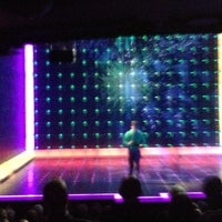 6/5/2013 tarihinde Andy N.ziyaretçi tarafından Apollo Theatre'de çekilen fotoğraf