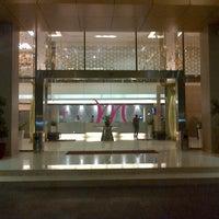 Photo taken at Mercure Hotel by asriel c. on 6/24/2013