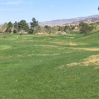 Photo taken at Desert Willow Golf Course by Roger H. on 2/27/2016