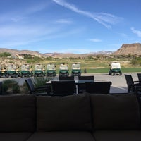 Photo taken at Bear's Best Golf Course by Roger H. on 4/24/2016