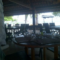 Photo taken at Krakatoa Nirwana Resort by Ayu H. on 12/14/2013