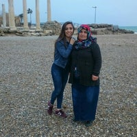 Photo taken at manavgat by Emine S. on 2/13/2016