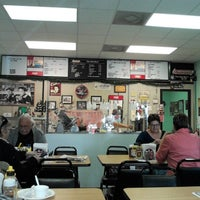 Photo taken at Lyn's Ice Cream And Deli by Jim L. on 12/28/2012