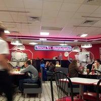 Photo taken at Steak 'n Shake by Jim L. on 5/4/2013
