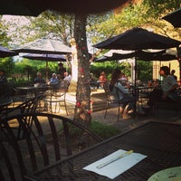 Photo taken at Café Europa by Eric H. on 8/14/2014