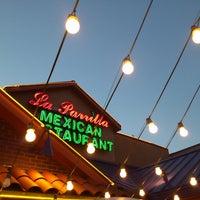 Foto tomada en La Parrilla Mexican Restaurant por jimmy el 3/11/2013