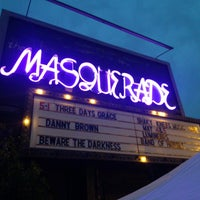 Photo prise au The Masquerade par jimmy le5/2/2013