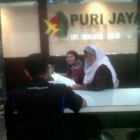 Photo taken at PT. Jaya Garden Polis by Dyah N. on 9/3/2013