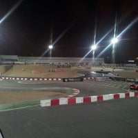 Photo taken at Kartdrome at Autodrome by Nadeen Z. on 5/17/2013