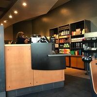 Photo taken at Starbucks by Chris on 9/29/2017