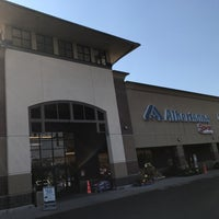 Photo taken at Albertsons by Chris on 9/2/2017