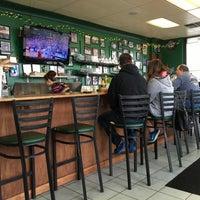 Photo taken at Shamus's Sandwich Shoppe by Chris on 2/6/2016