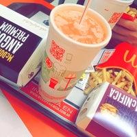 Photo taken at McDonald's by Jazmín on 1/19/2016