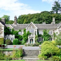 Photo taken at Lewtrenchard Manor by Lewtrenchard Manor on 9/13/2014
