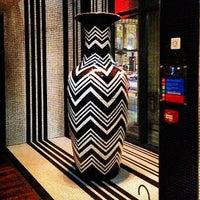 Photo taken at G&V Royal Mile Hotel by Brian K. on 12/23/2012
