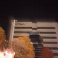 Photo taken at フジッコ本社 by Takashi R. on 11/24/2012