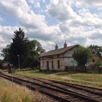 7/15/2015에 Honza P.님이 Železniční stanice Černousy에서 찍은 사진