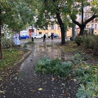 Photo taken at Hlavní nádraží (tram) by Honza P. on 10/29/2017
