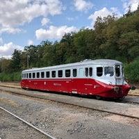 Photo taken at Železniční stanice Lužná u Rakovníka by Honza P. on 8/26/2018