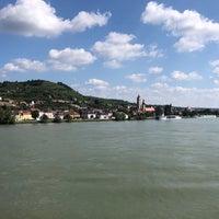 Photo taken at Donau by Honza P. on 7/7/2018