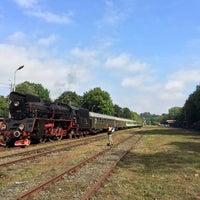 Photo taken at Nowa Ruda by Honza P. on 8/29/2015