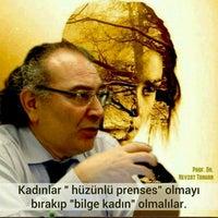 Photo taken at benim krallığım by Pelin on 10/27/2016