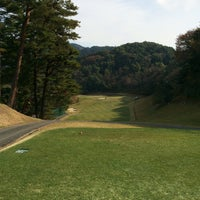 Photo taken at 秩父国際カントリークラブ by kimico T. on 11/7/2015