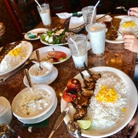 Photo taken at Famous Kabob by Ali T. on 10/22/2016