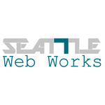 Photo taken at Seattle Web Works by Tylor B. on 11/14/2015