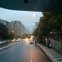 Photo taken at Barajyolu Caddesi by Mustafa Y. on 10/22/2015