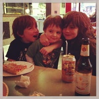 Photo taken at Bene Restaurant & Pizzeria by Theresa Minton N. on 12/22/2012