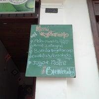 Photo taken at Tienda Ecológica Jikama by Anabelle H. on 3/16/2014