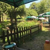 7/23/2017 tarihinde Emrah B.ziyaretçi tarafından Şelale Park'de çekilen fotoğraf