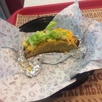 """Снимок сделан в Мексиканский гриль """"El taco"""" пользователем Anna D. 11/29/2016"""