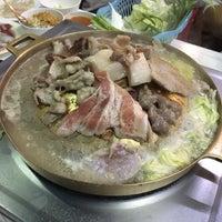 Photo taken at Chang Phuek BBQ by Meviga H. on 9/25/2017