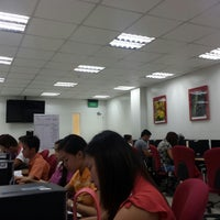 Photo taken at PLDT by Gil Anthony A. on 8/13/2014