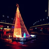 Photo taken at Tepe Prime Avenue by Kaan A. on 12/21/2012