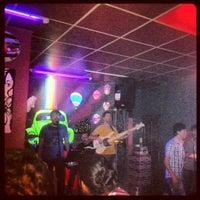 Photo taken at Crash Borsa Bar by Kaan A. on 9/22/2012