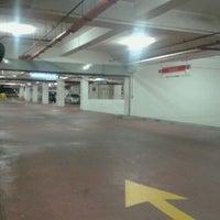 Photo taken at Secure parking ioi boulevard by Sidratul M. on 2/27/2013