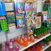 Photo taken at Dollar Tree by Lisa A. on 4/20/2013