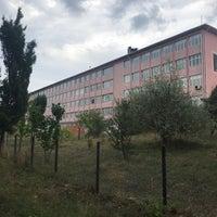 Photo taken at Sinop Anadolu Öğretmen Lisesi by Emotion W. on 7/18/2018
