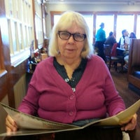 Photo taken at Bob Evans Restaurant by Kevin B. on 5/12/2013