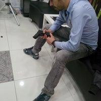 Photo taken at Salon By Burak by Burak Ö. on 11/6/2014