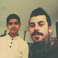 Photo taken at Salon By Burak by Burak Ö. on 11/10/2014