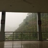 Photo taken at Surau Ar Raudhah Sierra Ukay by Sportster Zeaki M. on 1/14/2017