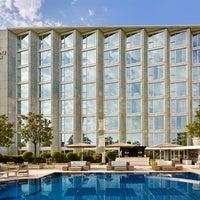 Photo prise au Hotel President Wilson, a Luxury Collection Hotel, Geneva par Amélie V. le3/3/2016
