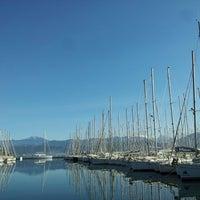 4/5/2013 tarihinde Robin P.ziyaretçi tarafından Ece Saray Marina Resort'de çekilen fotoğraf