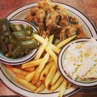 Photo taken at Stan's Restaurant and Country Store by Mike S. on 8/14/2014