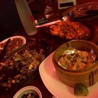 Photo taken at Xing Cafe & KTV Restobar by Łînzell Ł. on 12/1/2014